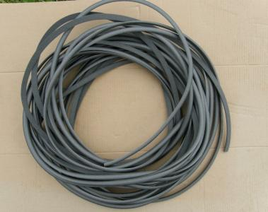 Backer rod 8mm half profile 100 meters